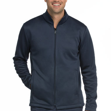 Med Couture Activate For Men Bonded Fleece Jacket