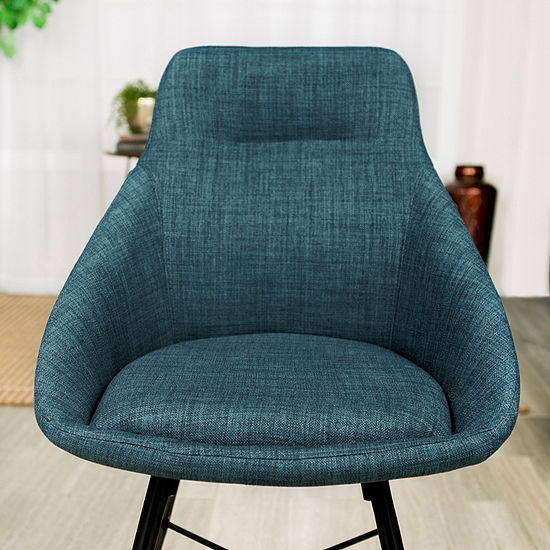 Urban Upholstered Side Chairs