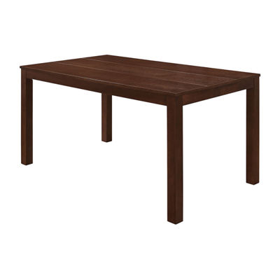 Homestead Wood Dining Table