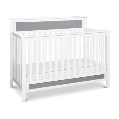 Carter's Connor Convertible Baby Crib