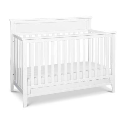 Carter's Connor Convertible Baby Crib