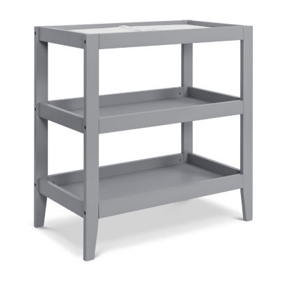 Carter's Colby 2-Shelf Changing Table