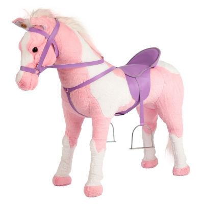 Rockin' Rider Cookie Stable Horse