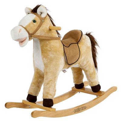 Rockin' Rider Derby Rocking Horse