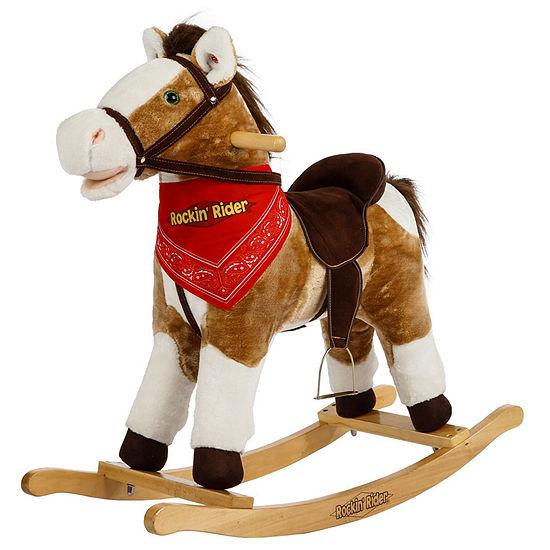 Rockin' Rider Henley Rocking Horse