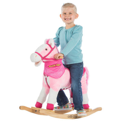 Rockin' Rider Holly Rocking Horse