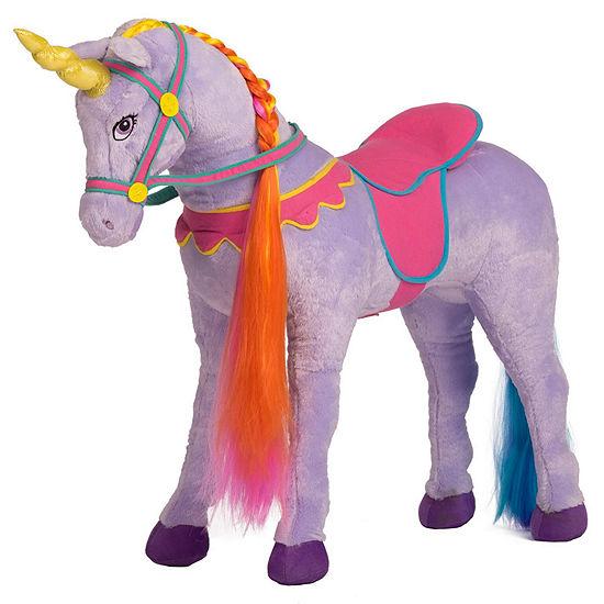 Rockin' Rider Sprinkles Stable Horse