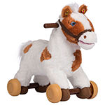 Rockin Rider Carrot 2-In-1 Pony