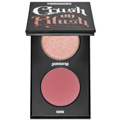 Kat Von D Crush on Blush - Highlighter + Blush Duo