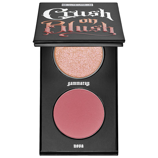 KVD VEGAN BEAUTY Crush on Blush - Highlighter + Blush Duo