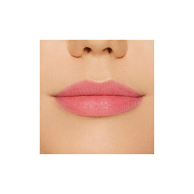 Too Faced Peach Puff Long-Wearing Diffused Matte Lip Color