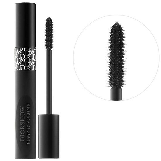 Dior Pump 'N' Volume HD Mascara
