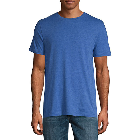 Arizona Super Soft Mens Crew Neck Short Sleeve T-Shirt