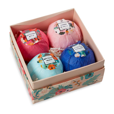 Tri-Coastal Design 4-pc. Bath Accessory Set