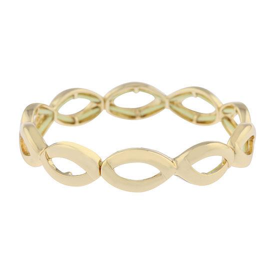 Liz Claiborne Suneshine State Stretch Bracelet