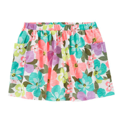 Carter's Girls Skort - Toddler