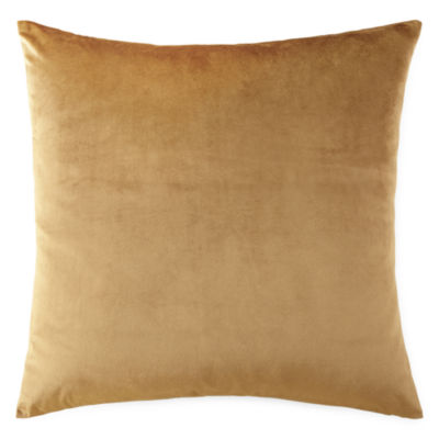 JCPenney Home Darwin Animal Euro Pillow