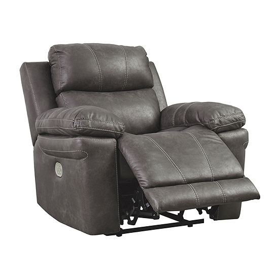 Signature Design by Ashley® Erlangen Power Recliner