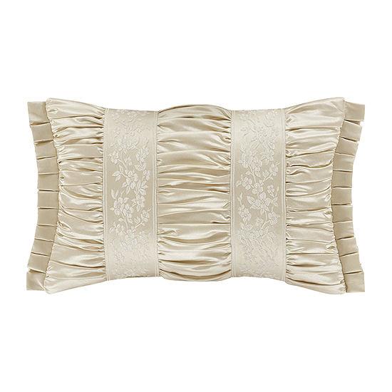 Queen Street Baltimore Boudoir Throw Pillow
