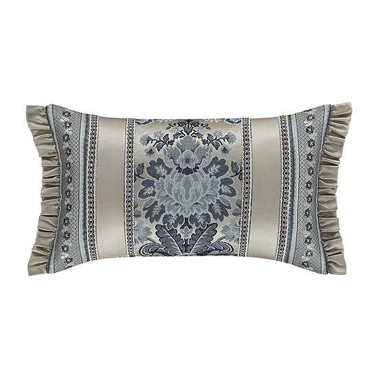 Queen Street Geraldine Boudoir Throw Pillow