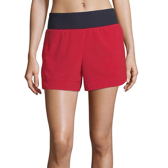 Xersion Train Womens Running Short