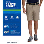 Haggar® The Active Series™ Ventilated Chino Short