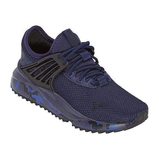Puma Pacer Big Kids Boys Running Shoes