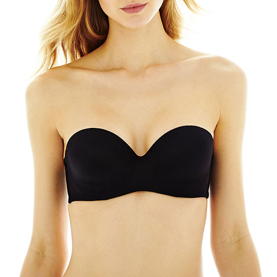 6854b27e31 Ambrielle® Everyday Convertible Strapless Bra