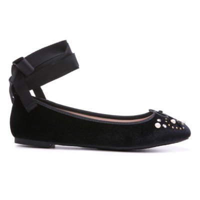 Libby Edelman Claire Womens Slip-On Shoes Pull-on Round Toe