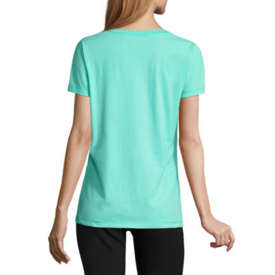 Made For Life V Neck T-Shirt Talls
