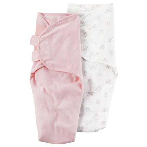 Carter's 2-pc. Blanket - Girls