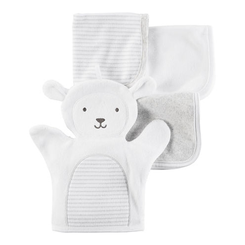Carter's 4-pc. Wash Cloths