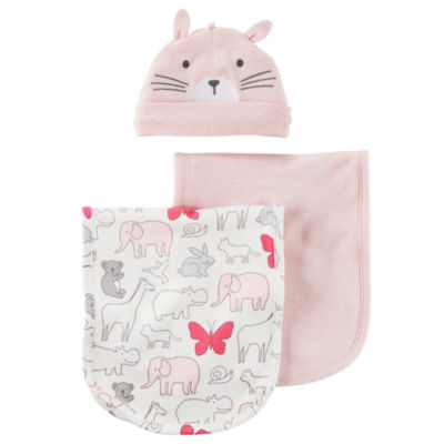 Carter's 3-pc. Layette Gift Set Girls