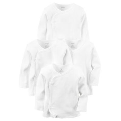 Carter's Little Baby Basics 4-pk. T-Shirts - Baby