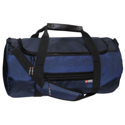 Buxton® Capital Collection Convertible Duffel