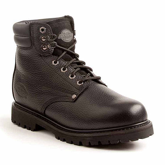 Dickies Mens Raider Slip Resistant Work Boots
