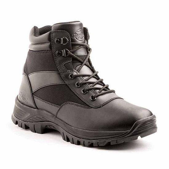 Dickies Mens Javelin Slip Resistant Work Boots