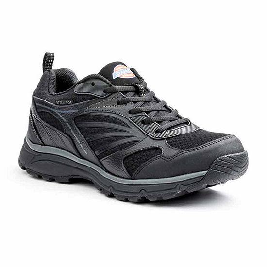 Dickies Mens Stride Slip Resistant Work Boots