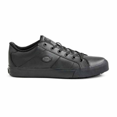 Dickies Mens Trucos Work Boots Slip Resistant Lace-up