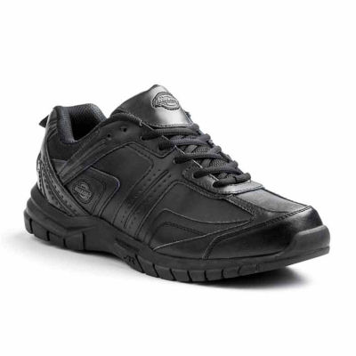Dickies Mens Vanquish Slip Resistant Work Boots Lace-up