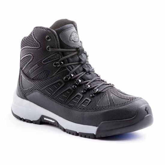 Dickies Banshee Men's ... Waterproof Steel Toe Boots
