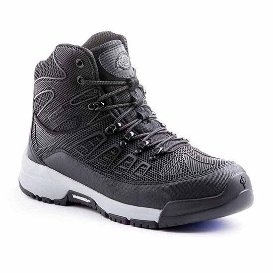 Dickies Mens Banshee Slip Resistant Work Boots