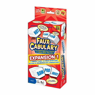 Out of the Box Faux-cabulary Expansion 1