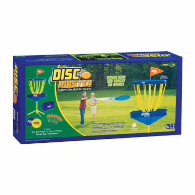 Fundex Games Disc Master