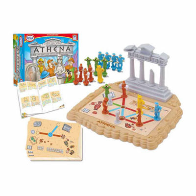 Popular Playthings Athena Brain Teaser