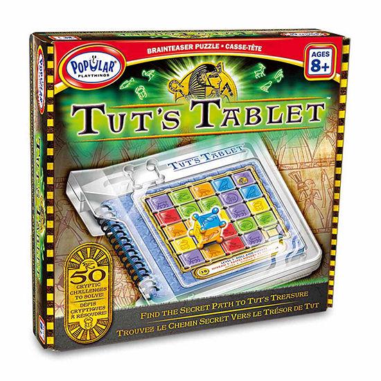 Popular Playthings Tut's Tablet