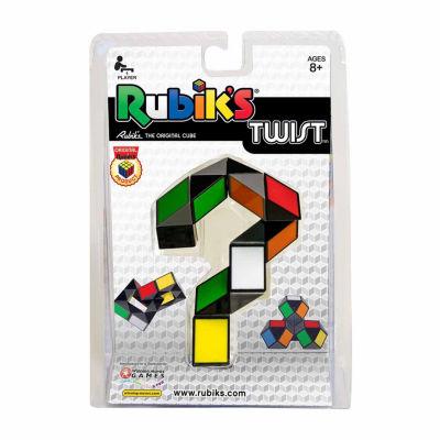 Winning Moves Rubik's Twist Brainteaser