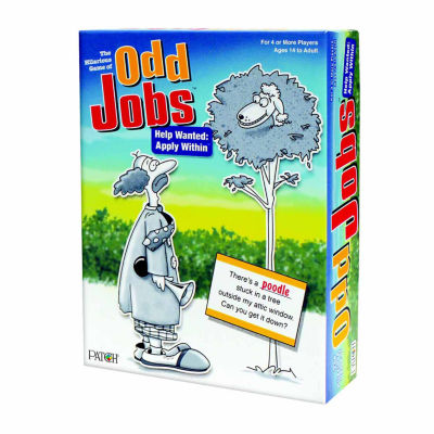 PlayMonster Odd Jobs
