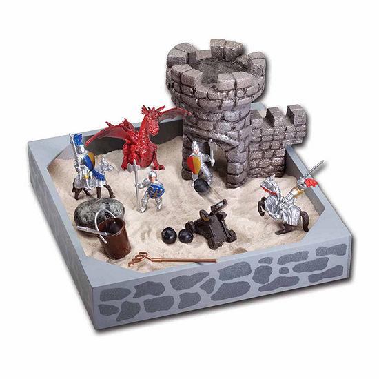 Be Good Company My Little Sandbox - Knights & Dragons
