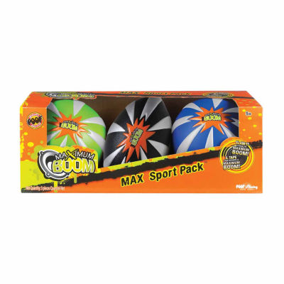 POOF-Slinky Max Boom™ Sport Pack